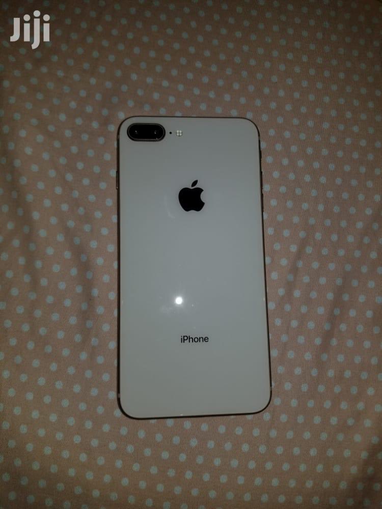Apple iPhone 8 Plus 256 GB Gold | Mobile Phones for sale in Unguja North, Zanzibar, Tanzania
