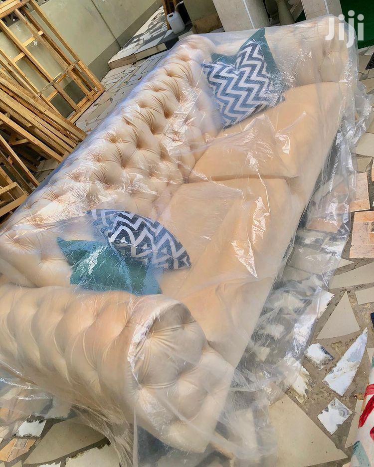 Chesterfield Design 3:2:1:1 Sofas