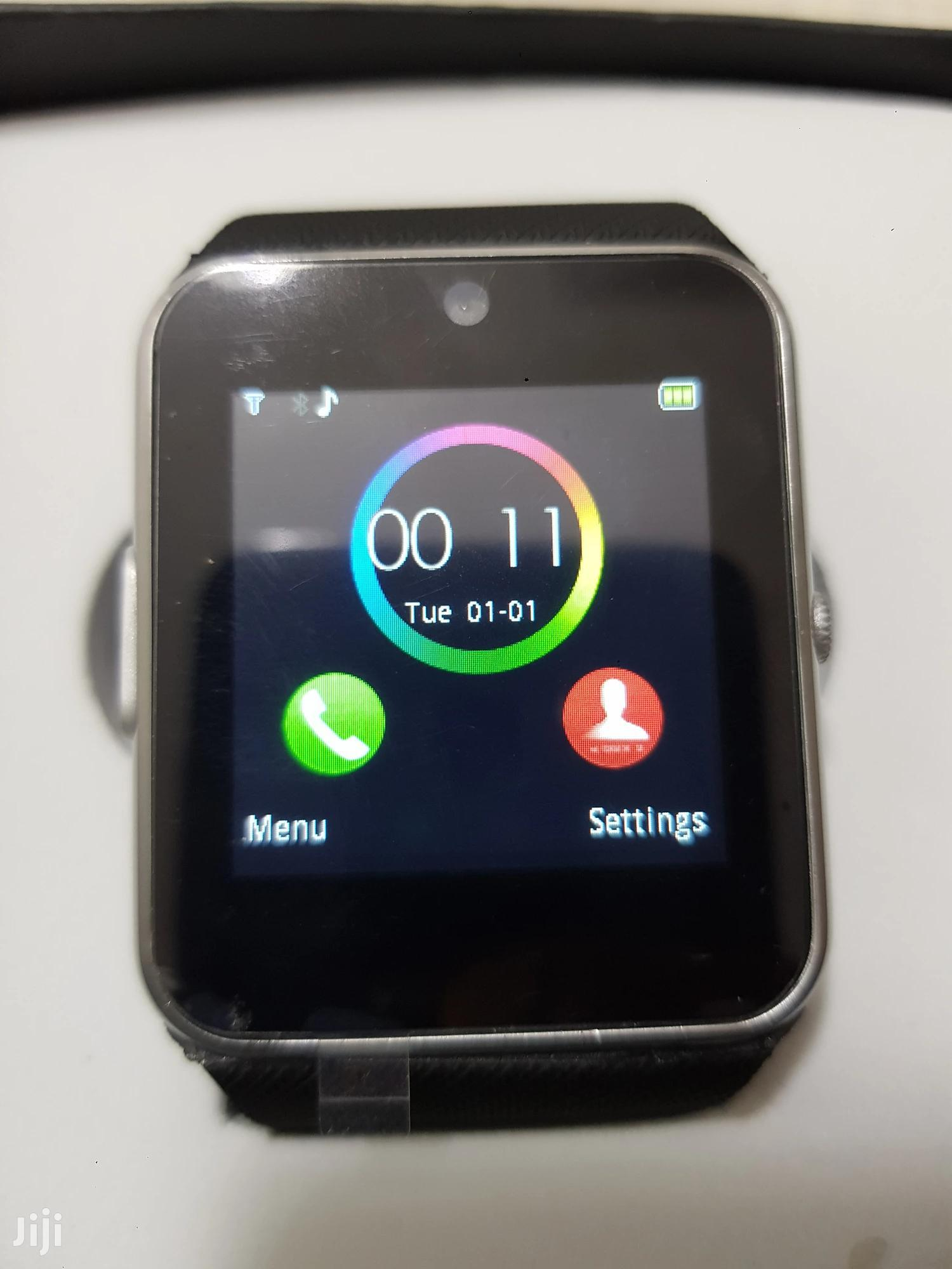 Archive: Android Blutooth +Sim Card Mobile Phone Watch