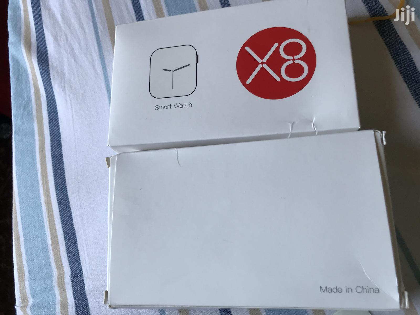 X8 Smart Watch