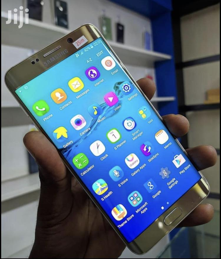 Archive: Samsung Galaxy S6 Edge Plus 32 GB Gold