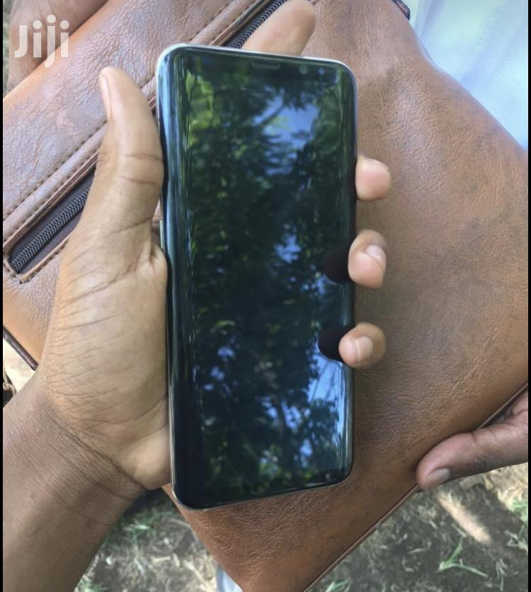 Archive: Samsung Galaxy S8 Plus 64 GB Gray