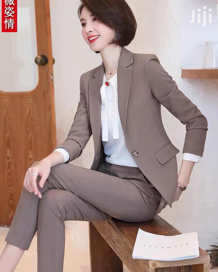 Archive: Women's Suits Original