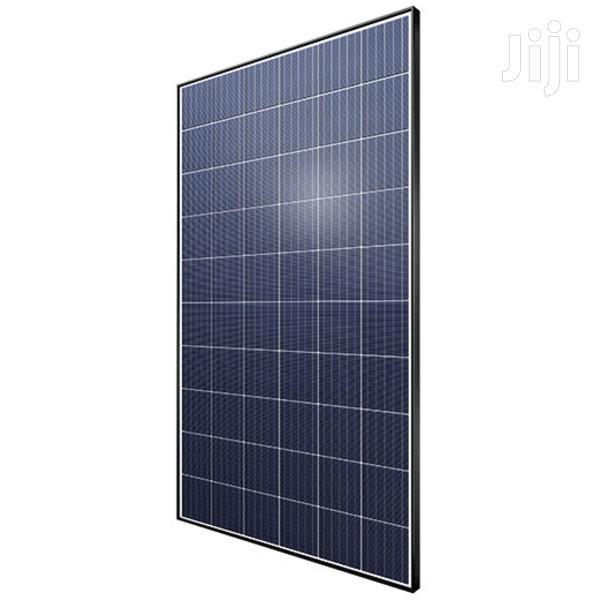Archive: Solar Ya Wat 350 Inauzwa