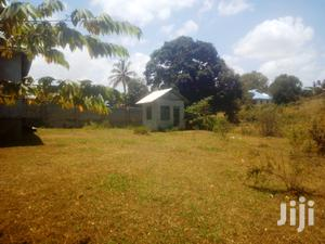 A Plot With a Small Master Bedroom House for Sale   Land & Plots For Sale for sale in Kinondoni, Goba
