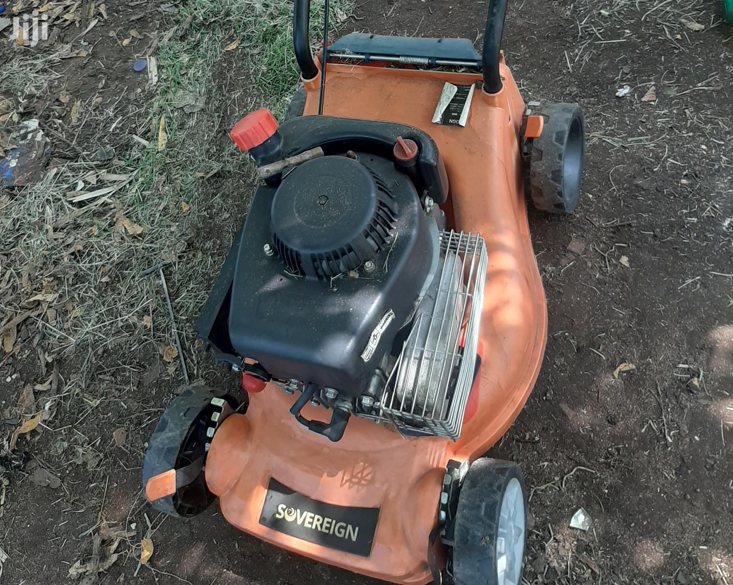 Lawn Mower Self Drive | Garden for sale in Kinondoni, Dar es Salaam, Tanzania