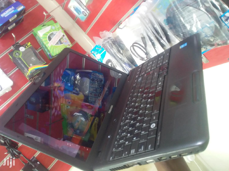 Laptop Toshiba Satellite Pro C650 4GB Intel Core I3 HDD 500GB | Laptops & Computers for sale in Kinondoni, Dar es Salaam, Tanzania
