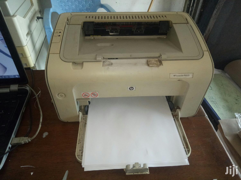 Archive: Hp Laserjet P1005