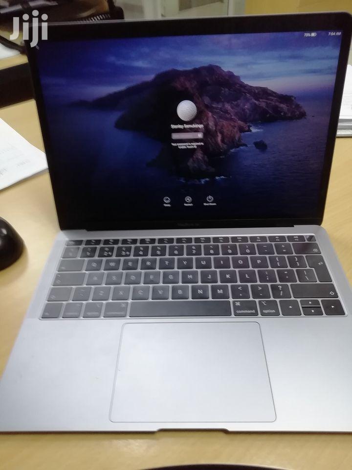 Archive: Laptop Apple MacBook Air 8GB Intel Core I5 SSD 256GB