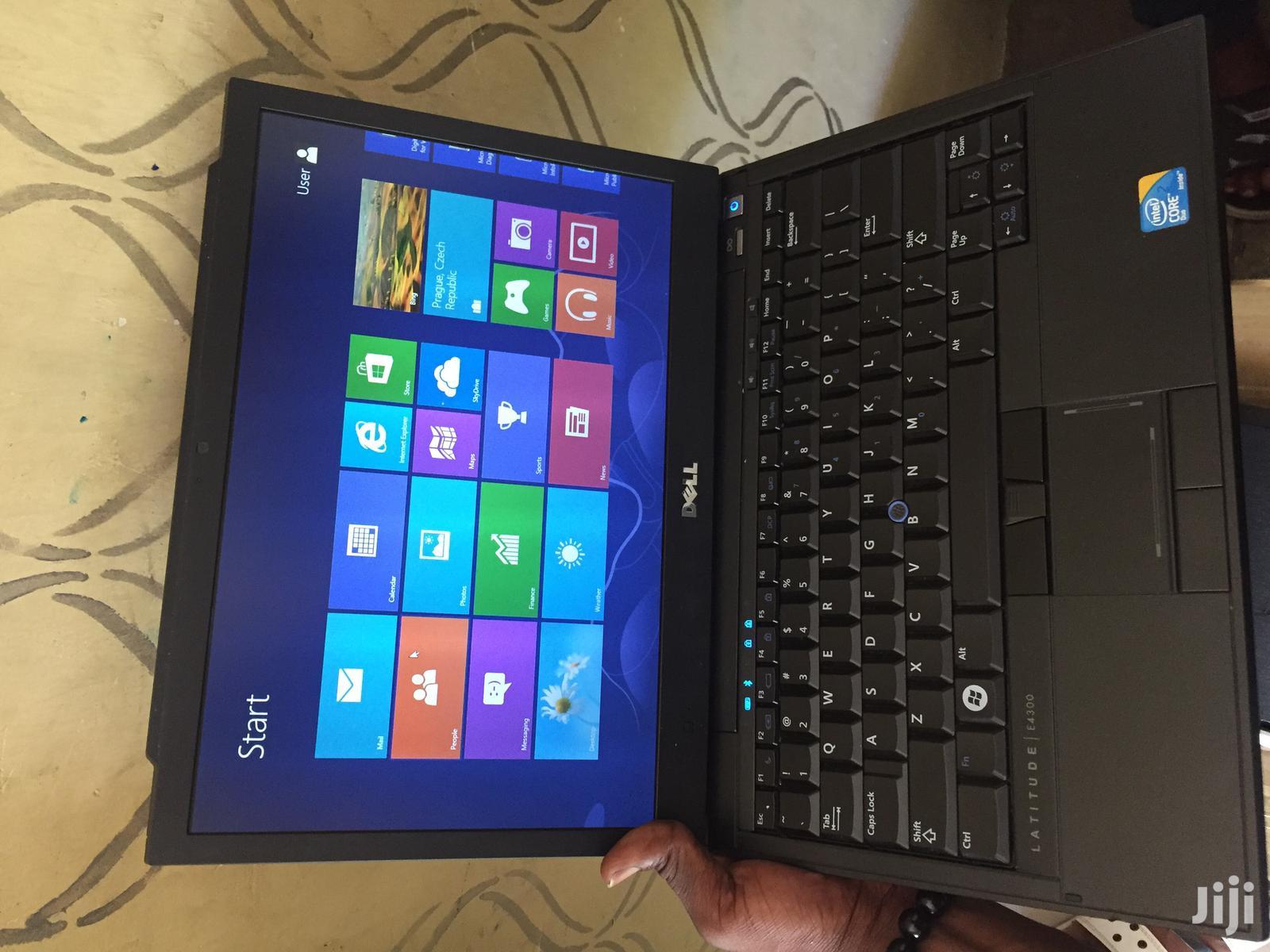 Archive: Laptop Dell Latitude 15 E5540 2GB Intel Core 2 Duo HDD 160GB