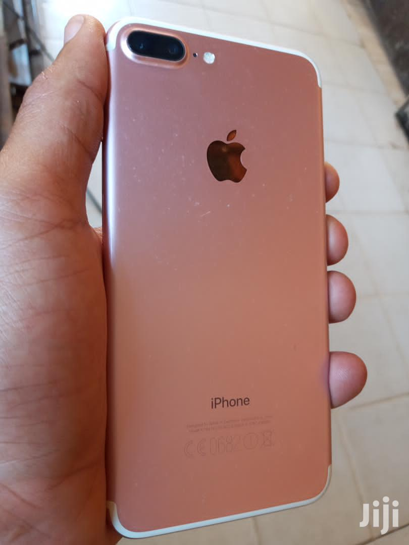 Archive: Apple iPhone 7 Plus 32 GB Pink
