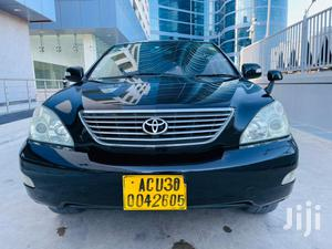 Toyota Harrier 2005 Black | Cars for sale in Dar es Salaam, Kinondoni