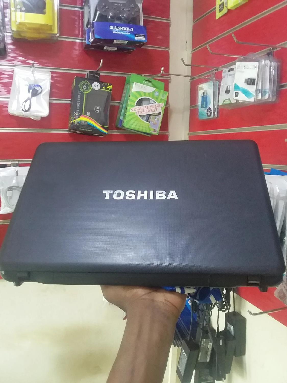 Laptop Toshiba Satellite Pro C650 4GB Intel Core I3 HDD 500GB