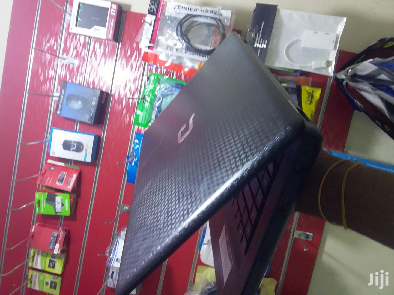 Archive: Laptop HP Compaq Presario CQ56 2GB Intel Celeron HDD 160GB