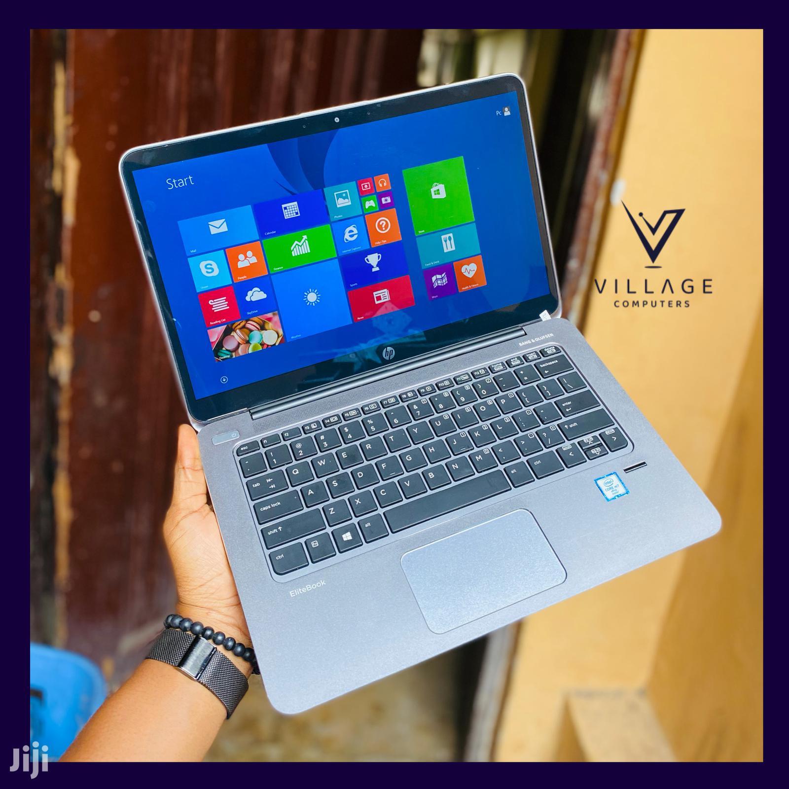 Archive: Laptop HP EliteBook Folio 1020 G1 16GB Intel Core M SSD 256GB