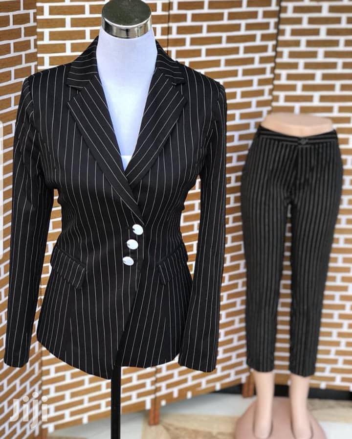 Archive: Ladies Suits