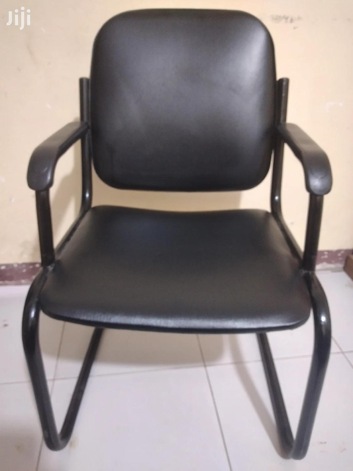 Archive: Office Chair