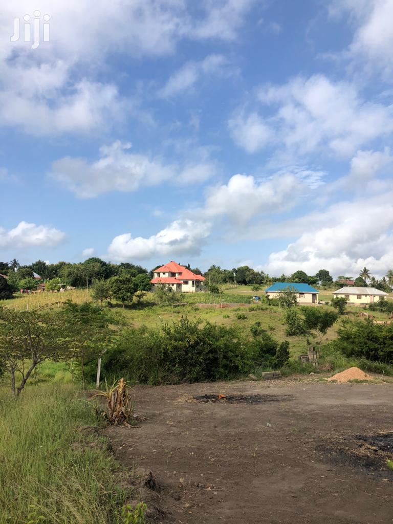 Viwanja Vizuri Vinauzwa Madale Kwa Mzungu | Land & Plots For Sale for sale in Goba, Kinondoni, Tanzania