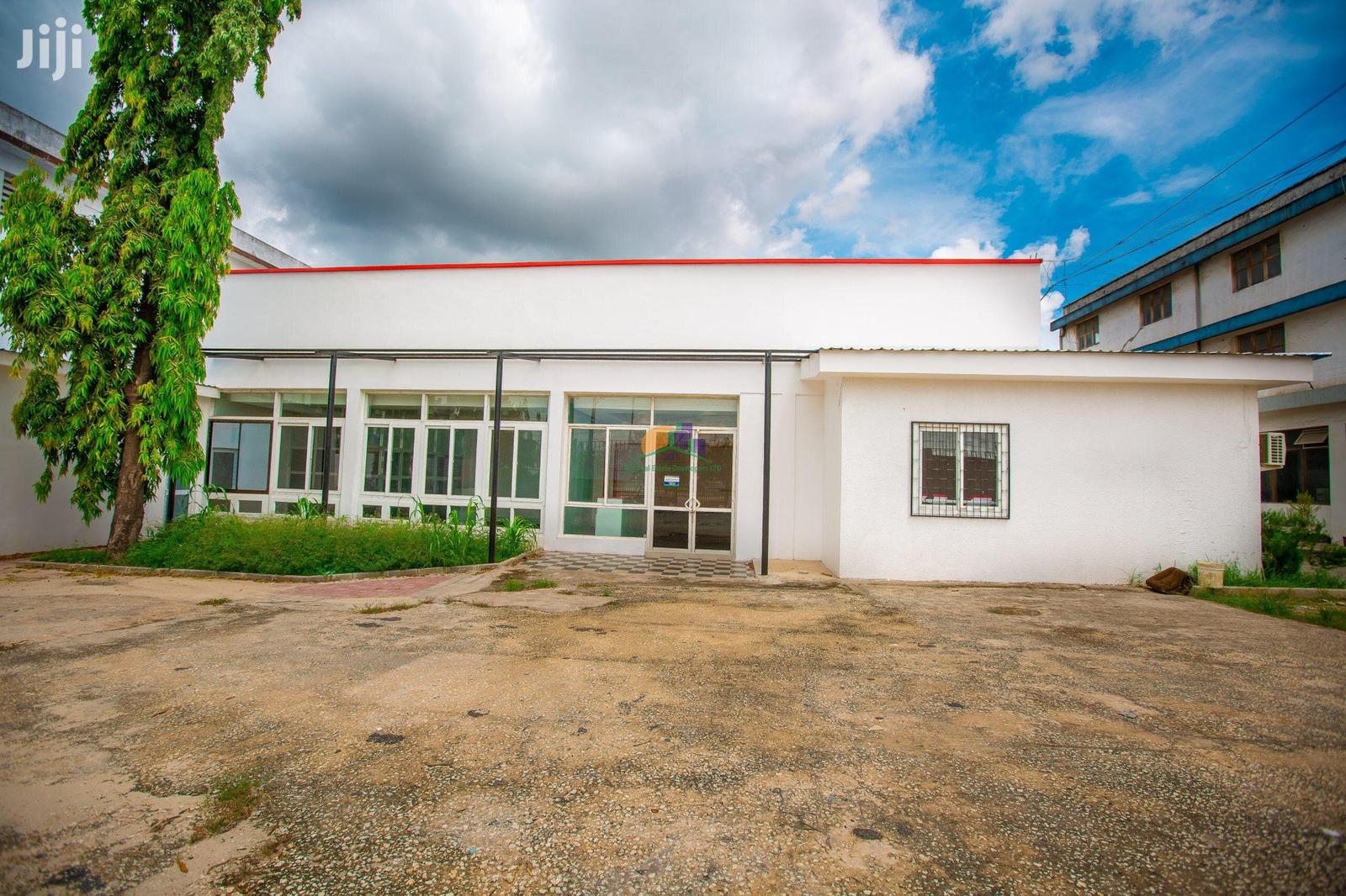 Yard and Office for Sale in Dar Es Salaam, Tanzania | Commercial Property For Sale for sale in Vingunguti, Ilala, Tanzania