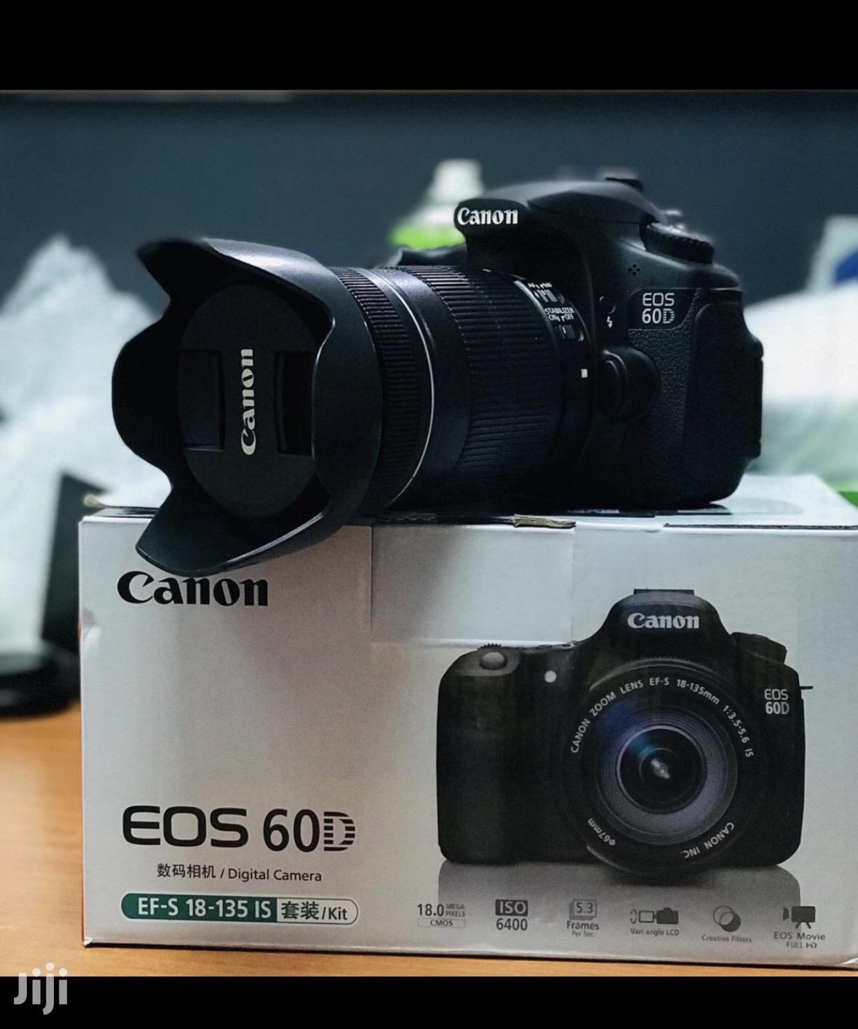 Archive: Canon Eos 60d