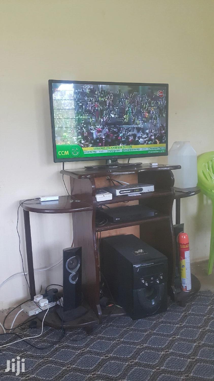 TV Stand Inauzwa | Furniture for sale in Kinondoni, Dar es Salaam, Tanzania
