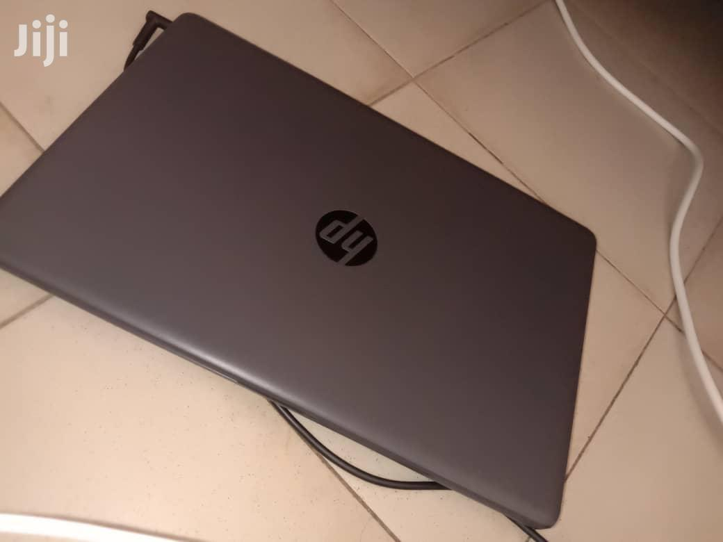 Archive: Laptop HP 250 G7 4GB Intel Core I3 HDD 1T