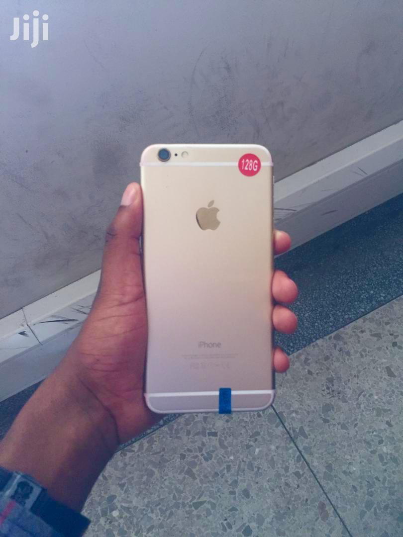 Apple iPhone 6 Plus 64 GB Gold | Mobile Phones for sale in Ilala, Dar es Salaam, Tanzania