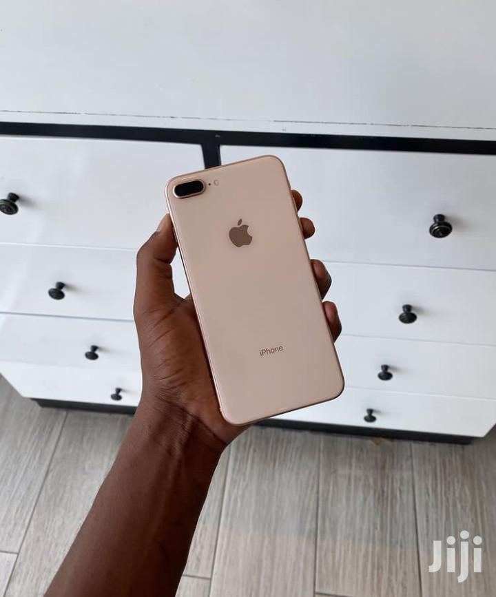 Apple iPhone 7 Plus 128 GB Gold | Mobile Phones for sale in Ilala, Dar es Salaam, Tanzania