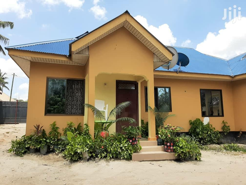 TWO BEDROOM One Master Bedroom | Houses & Apartments For Rent for sale in Kinyerezi, Ilala, Tanzania
