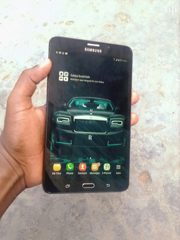 Archive: Samsung Galaxy Tab a 7.0 8 GB Black