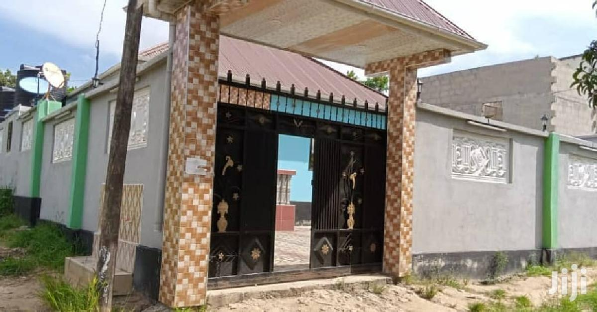 House for Sale at Temeke, Kongowe | Houses & Apartments For Sale for sale in Temeke, Dar es Salaam, Tanzania