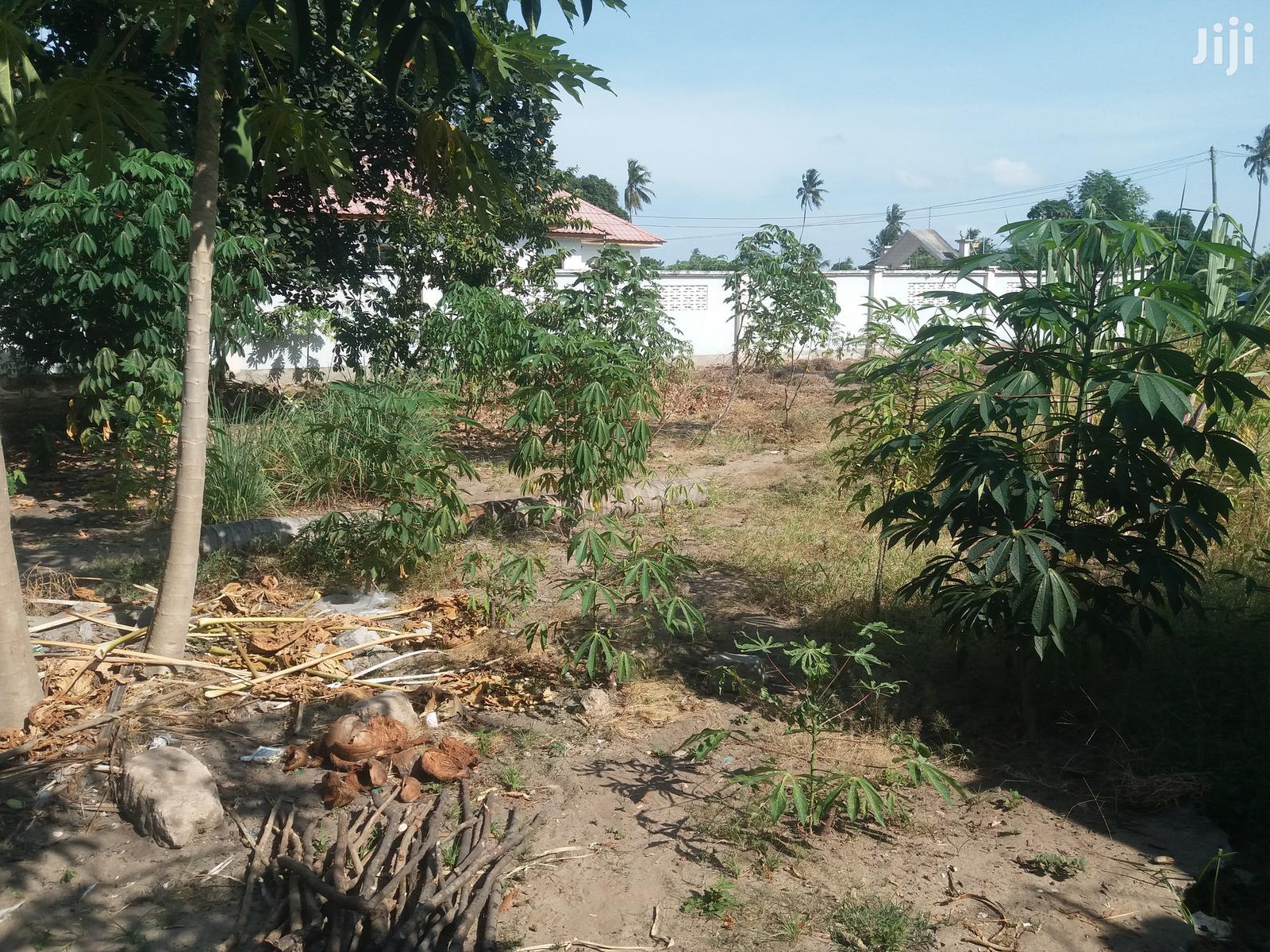 Kiwanja Kinauzwa | Land & Plots For Sale for sale in Mbagala Kuu, Temeke, Tanzania