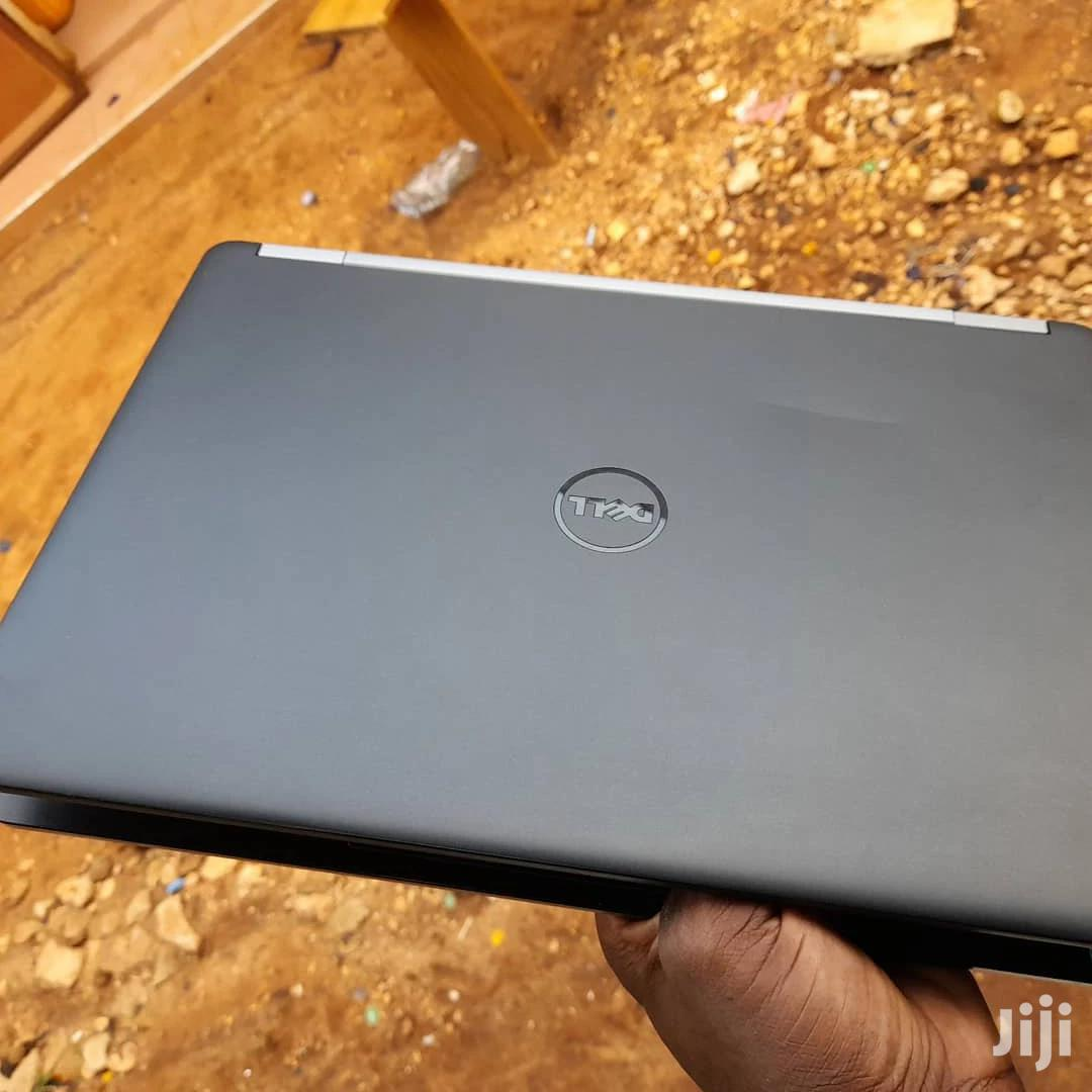 Archive: Laptop Dell Inspiron 14 5458 8GB Intel Core I5 HDD 500GB