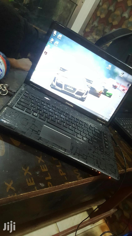 Archive: Laptop Toshiba Chromebook 2 4GB Intel Core I5 HDD 250GB