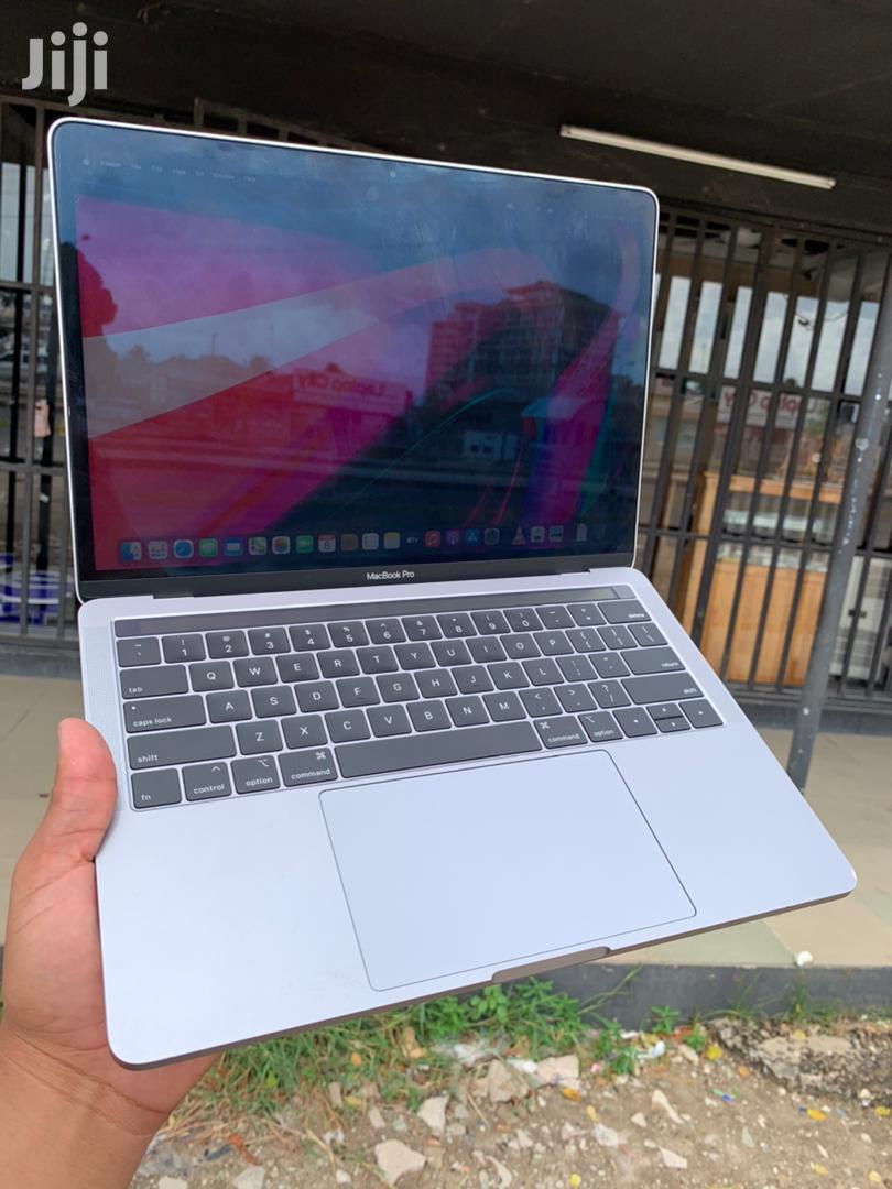 Archive: New Laptop Apple MacBook 2019 8GB Intel Core I5 128GB