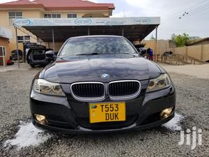 BMW S3 2009 Black | Cars for sale in Dar es Salaam, Kinondoni