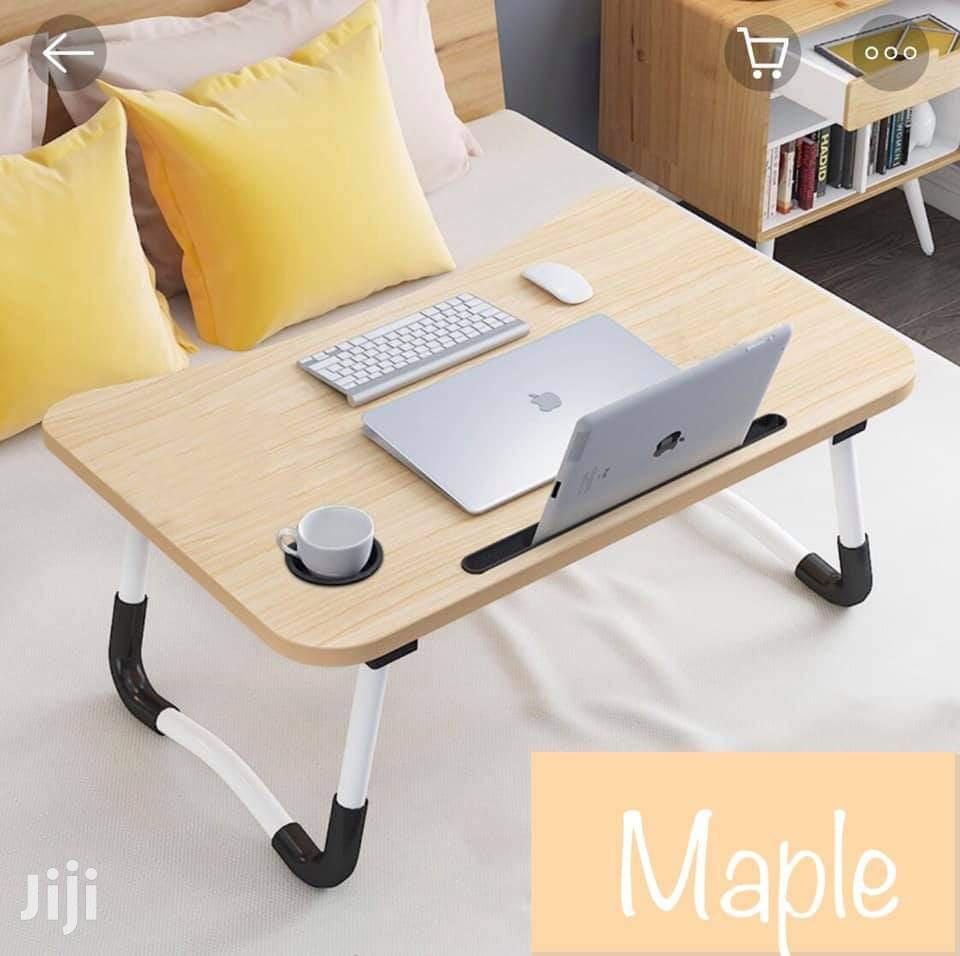 Laptop Table and Food Table | Furniture for sale in Ilala, Dar es Salaam, Tanzania