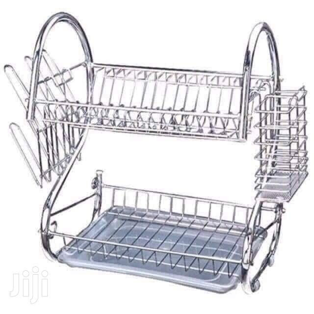 Dish Drainer 2 Layer | Kitchen & Dining for sale in Ilala, Dar es Salaam, Tanzania