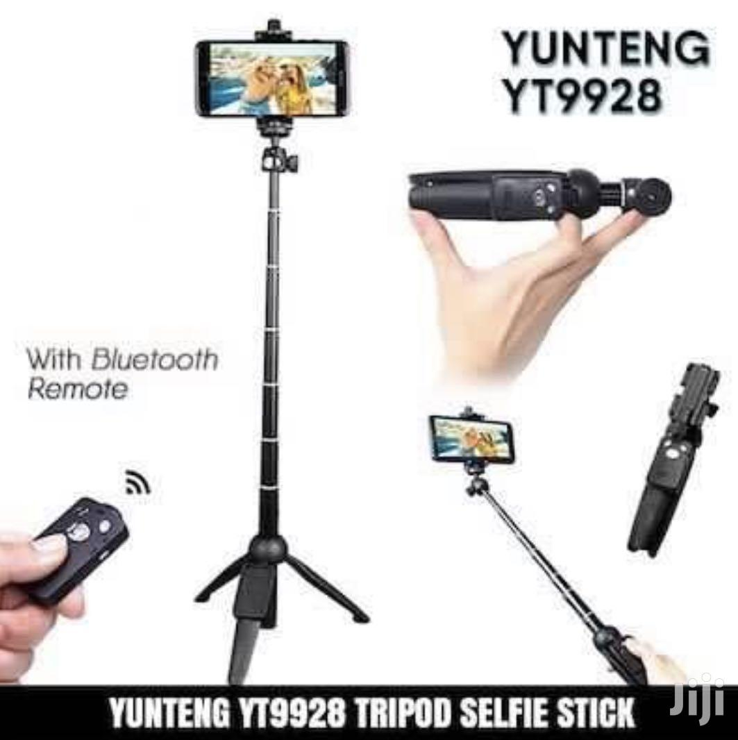 Archive: Yuteng 2 in 1 Tripod Stand 80cm
