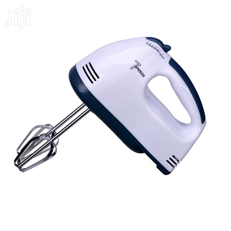 Electricity Hand Mixer | Kitchen Appliances for sale in Ilala, Dar es Salaam, Tanzania
