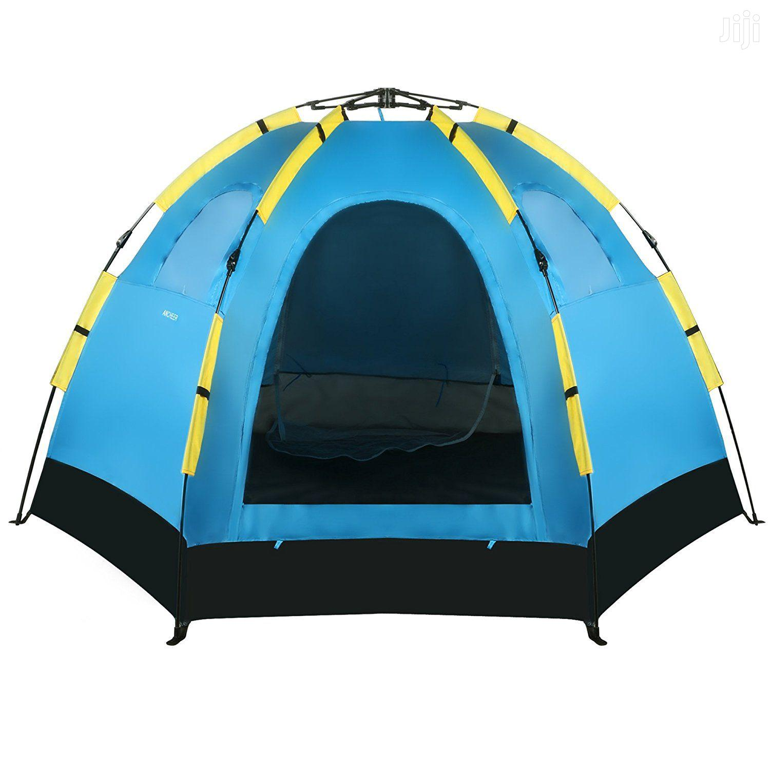 Automatic Camping Tent 8 People