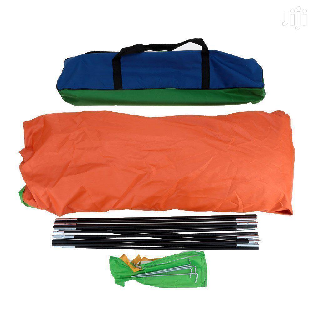 Manual Camping Tent 4people | Camping Gear for sale in Ilala, Dar es Salaam, Tanzania