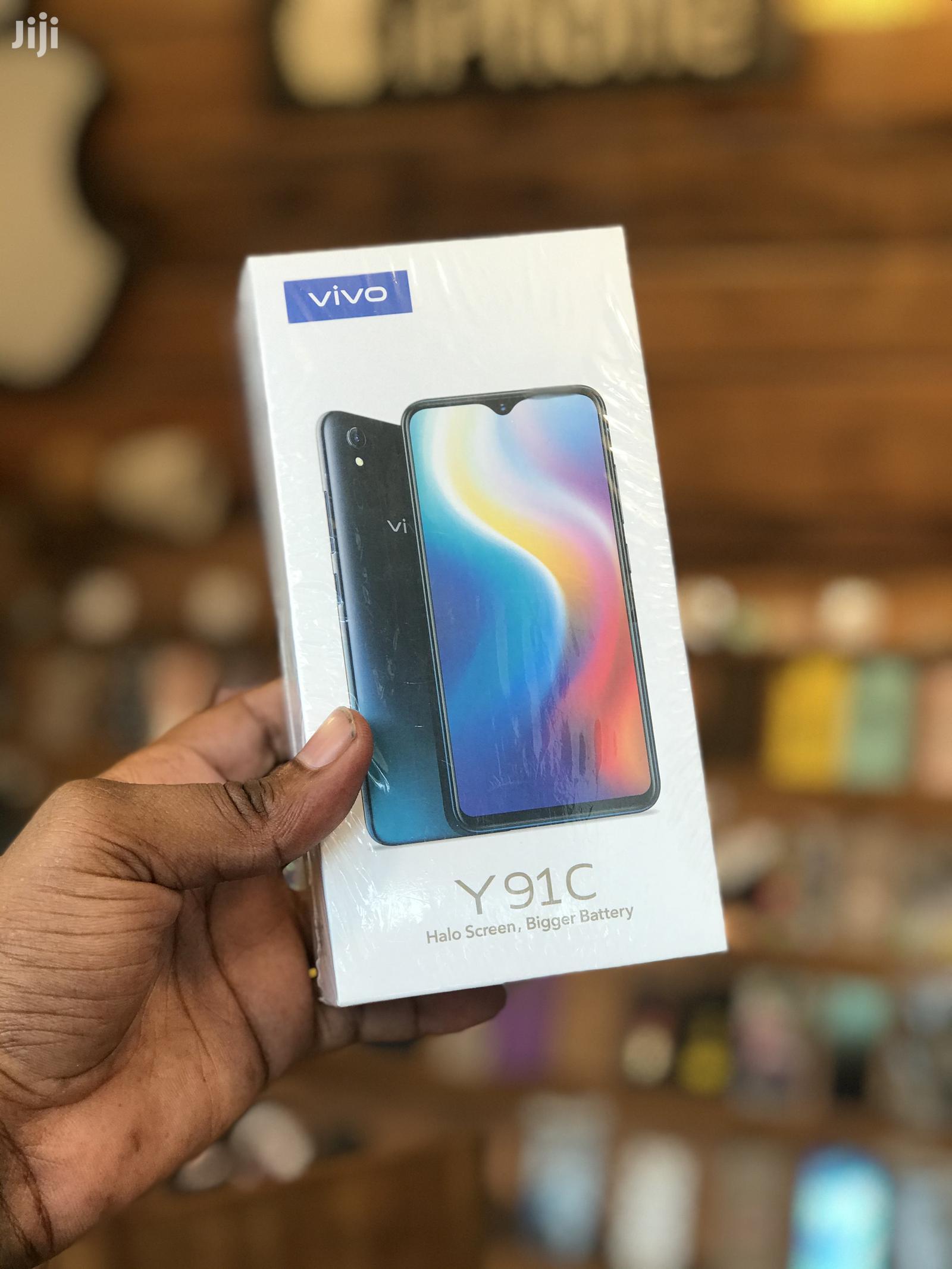 Archive: New Vivo Y91c 32 GB Blue