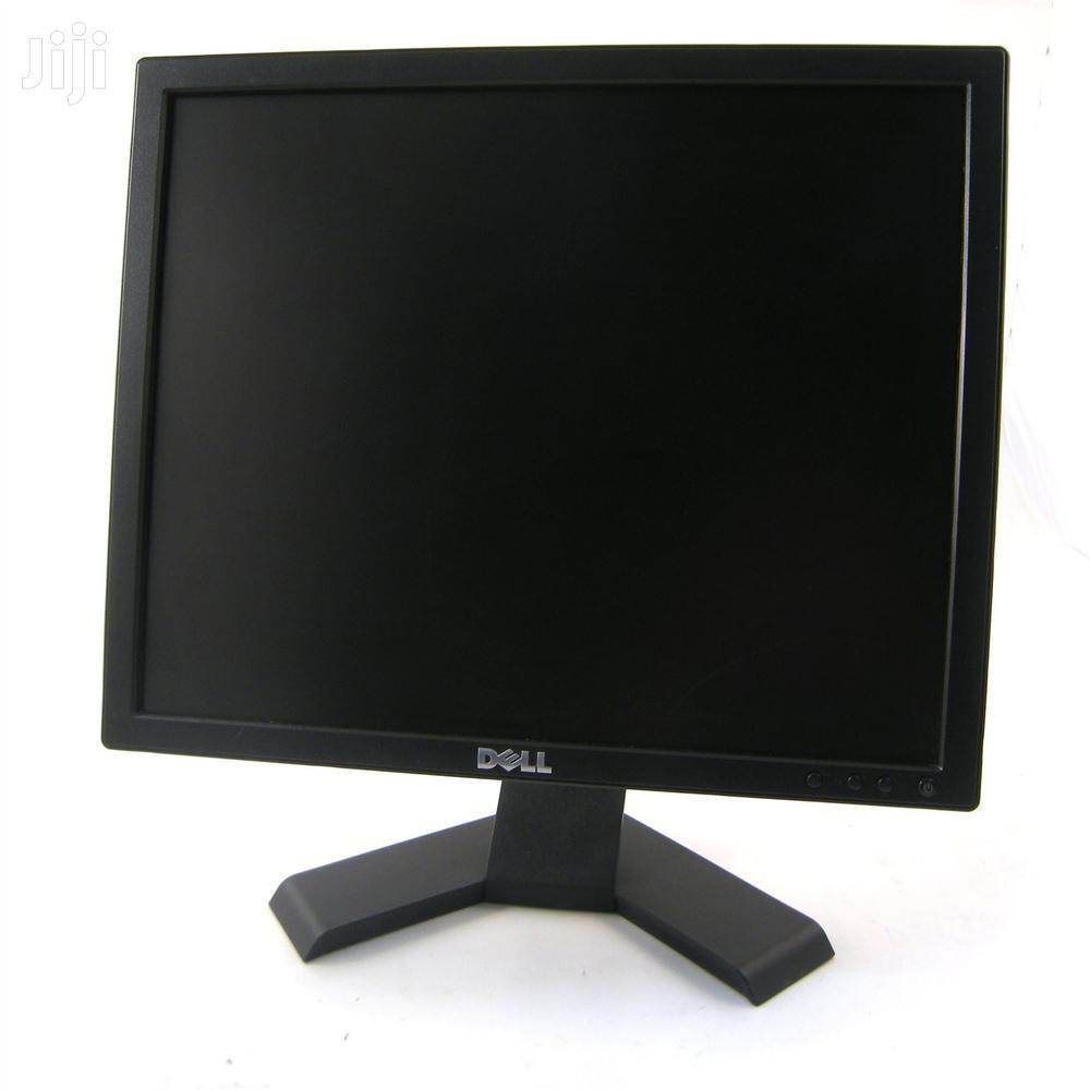 Archive: Dell Inc E170sc Monitor