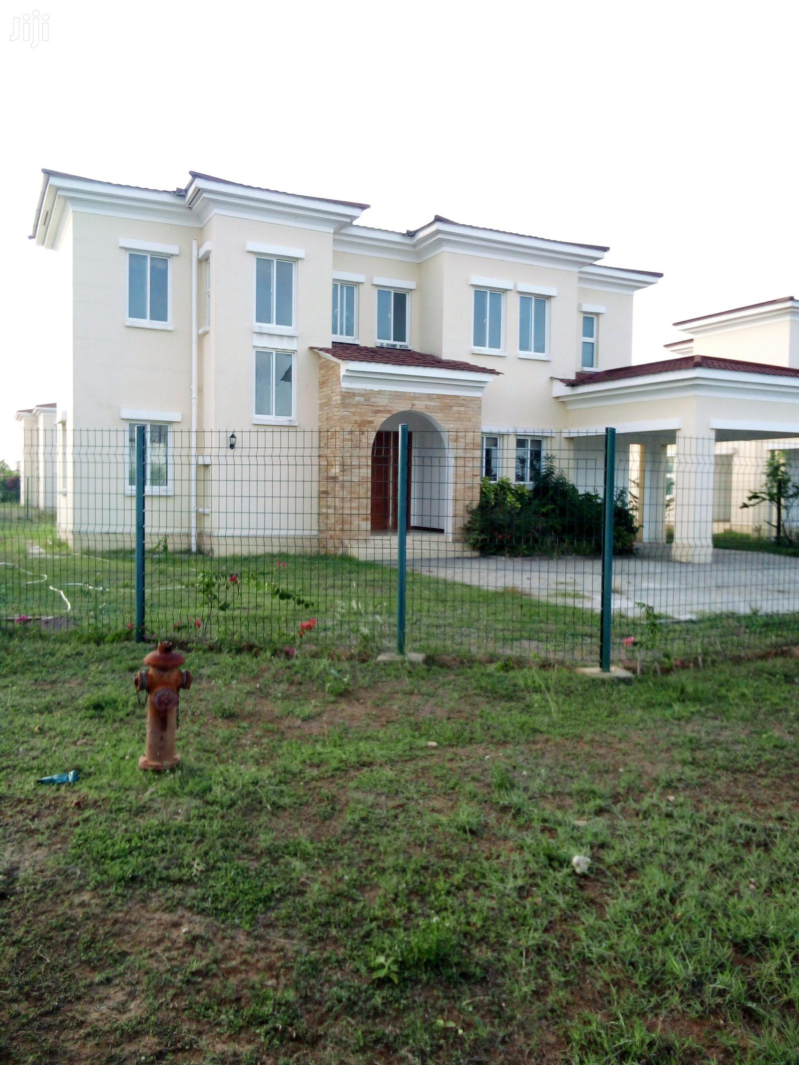 Villa for Sale at Kigamboni