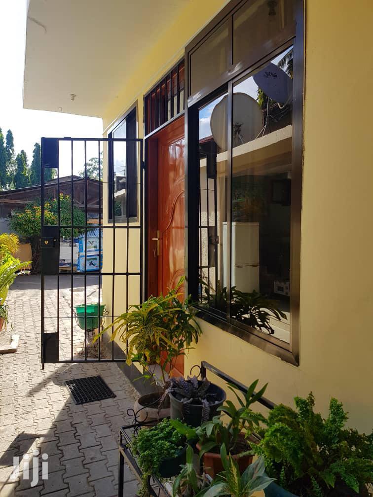1 Bedroomfull Furnished Apartment for Rent at Mikocheni SJMC