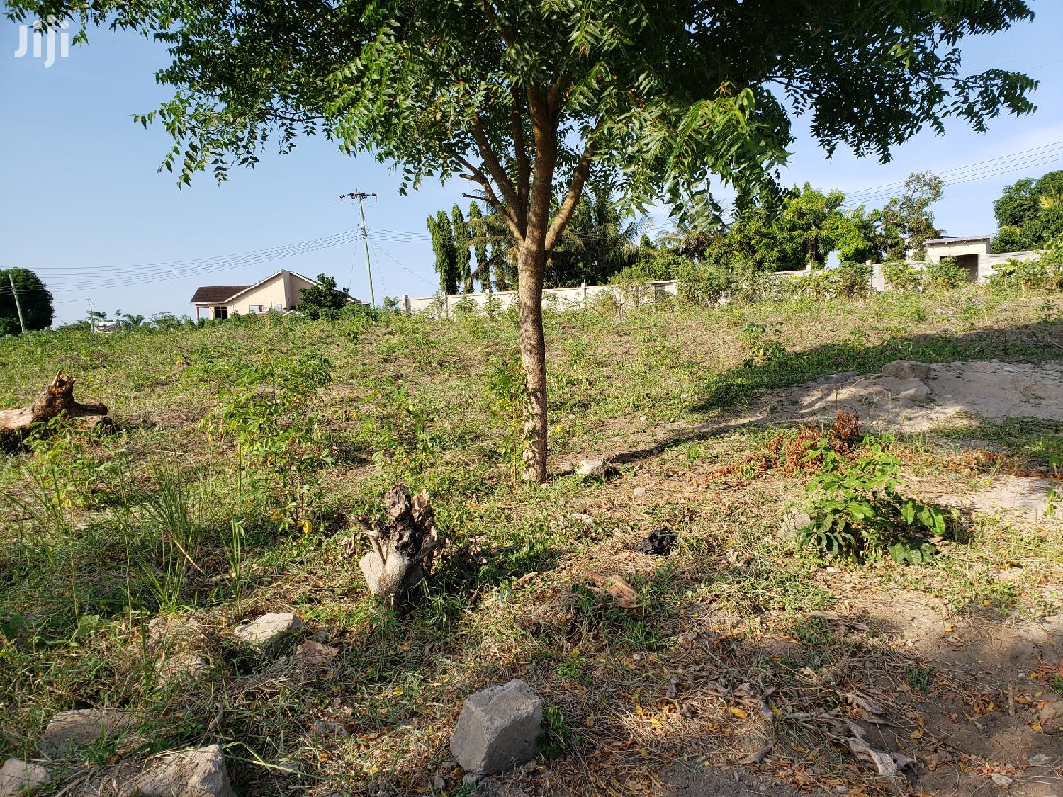 Two Plots Available for Sale in One Area | Land & Plots For Sale for sale in Toangoma, Temeke, Tanzania