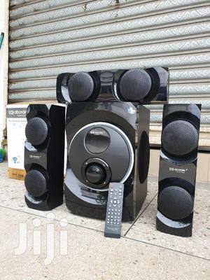 Aborder Bluetooth Subwoofer   Audio & Music Equipment for sale in Dar es Salaam, Kinondoni