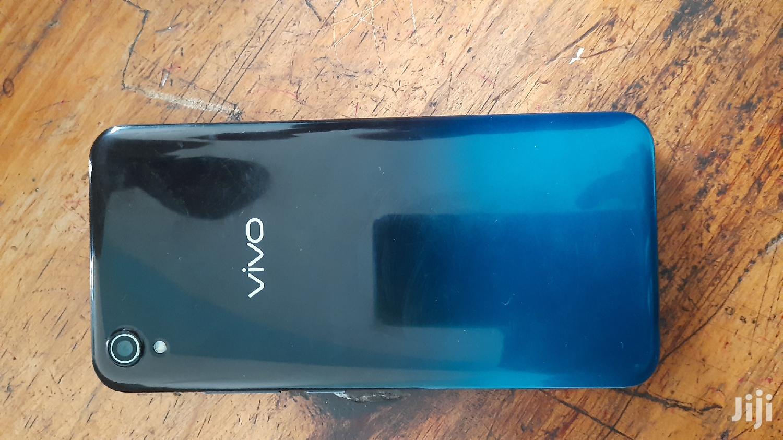 Archive: Vivo Y91c 32 GB Blue