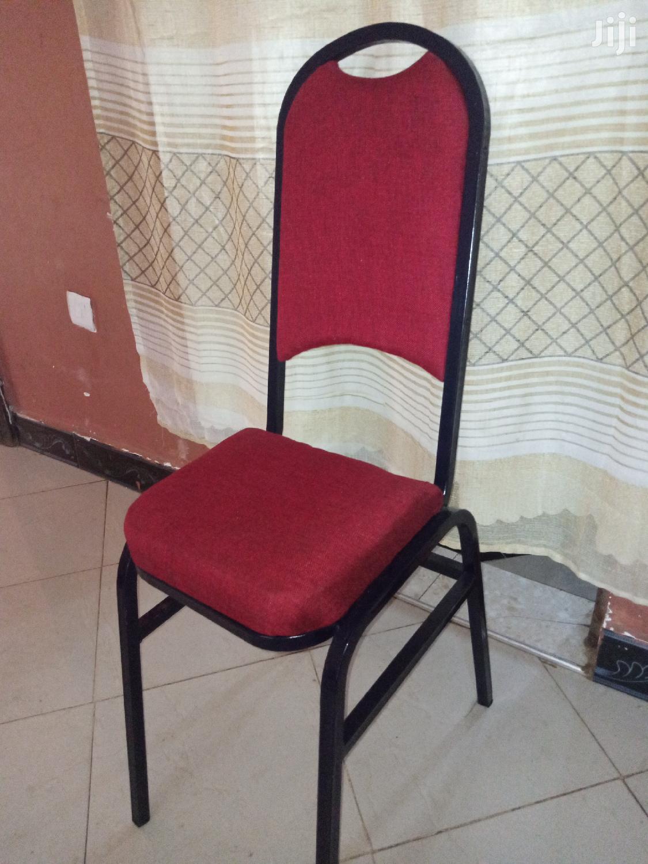 Mtanzania Mjasiriamali Viti Na Meza Classic | Furniture for sale in Mpanda, Katavi Region, Tanzania